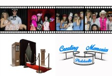 Creating Memories Photo Booths