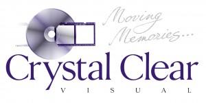 Crystal Clear Main Logo