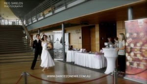 DANCEZONE WA BRIDAL EXPO 3 - website