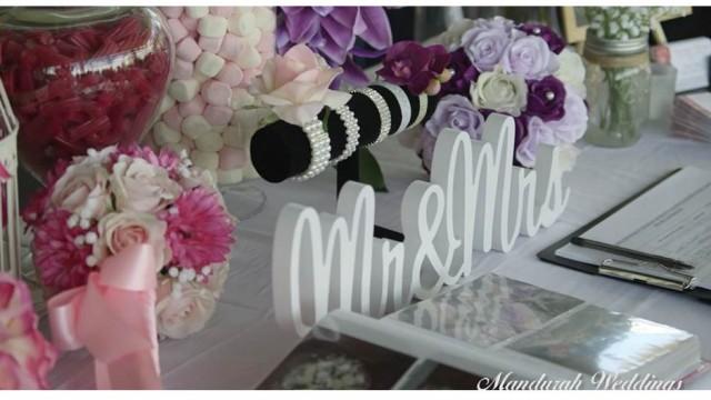 Mandurah Weddings Bridal Expo 2015