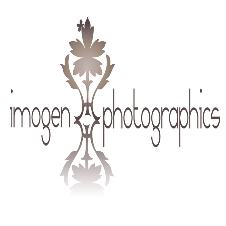 Imogen Photographics Square Logo