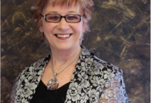 Lorraine Webb – Marriage Celebrant