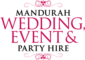 Mandurah Event Hire Logo