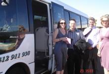 Peel Bus Hire & Charters