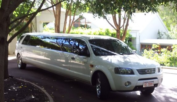 Traditional Limousine Service