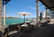 Stage Door Waterfront Restaurant